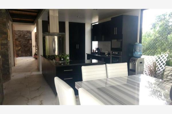 Foto de casa en venta en  , lomas de cocoyoc, atlatlahucan, morelos, 5374747 No. 12