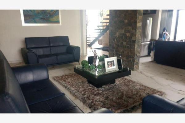 Foto de casa en venta en  , lomas de cocoyoc, atlatlahucan, morelos, 5374747 No. 14