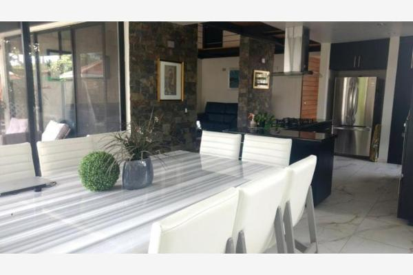 Foto de casa en venta en  , lomas de cocoyoc, atlatlahucan, morelos, 5374747 No. 16