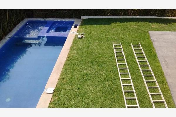 Foto de casa en venta en  , lomas de cocoyoc, atlatlahucan, morelos, 5374747 No. 18