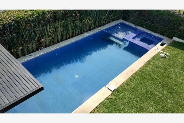 Foto de casa en venta en  , lomas de cocoyoc, atlatlahucan, morelos, 5374747 No. 19