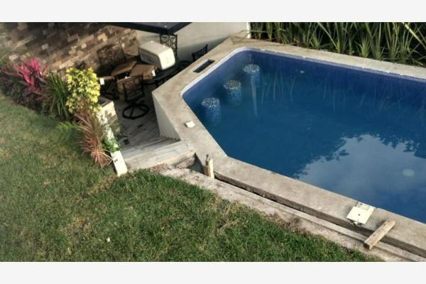 Foto de casa en venta en  , lomas de cocoyoc, atlatlahucan, morelos, 5374747 No. 20