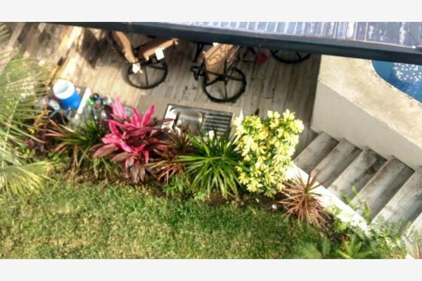 Foto de casa en venta en  , lomas de cocoyoc, atlatlahucan, morelos, 5374747 No. 21