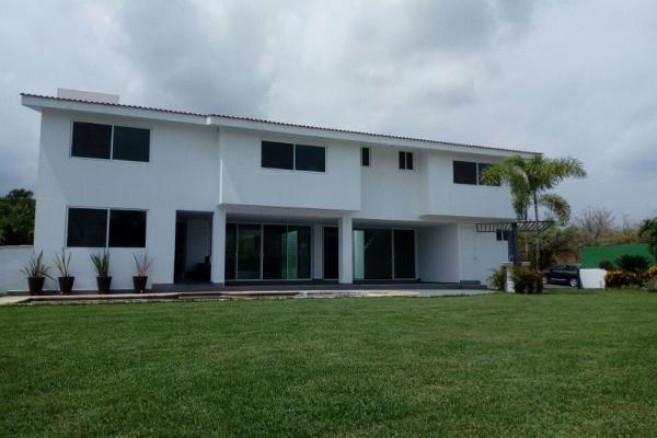 Foto de casa en venta en  , lomas de cocoyoc, atlatlahucan, morelos, 5375398 No. 01