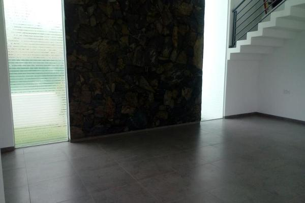 Foto de casa en venta en  , lomas de cocoyoc, atlatlahucan, morelos, 5375398 No. 02