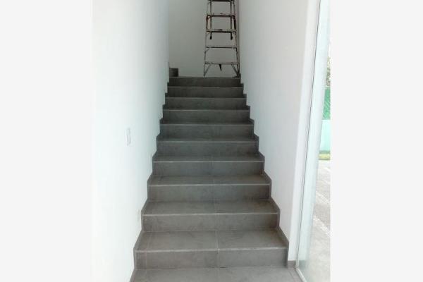 Foto de casa en venta en  , lomas de cocoyoc, atlatlahucan, morelos, 5375398 No. 07