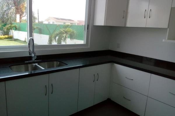Foto de casa en venta en  , lomas de cocoyoc, atlatlahucan, morelos, 5375398 No. 08