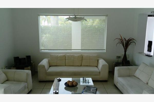 Foto de casa en venta en  , lomas de cocoyoc, atlatlahucan, morelos, 5376108 No. 04