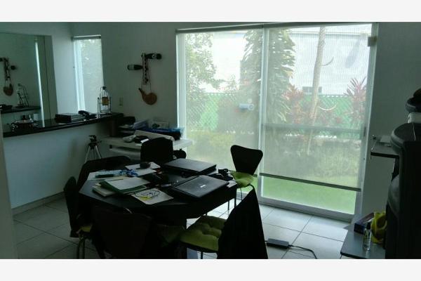 Foto de casa en venta en  , lomas de cocoyoc, atlatlahucan, morelos, 5376108 No. 05