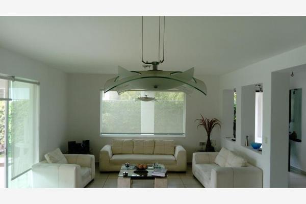 Foto de casa en venta en  , lomas de cocoyoc, atlatlahucan, morelos, 5376108 No. 07