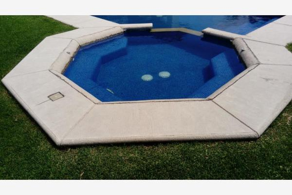 Foto de casa en venta en  , lomas de cocoyoc, atlatlahucan, morelos, 5376108 No. 09