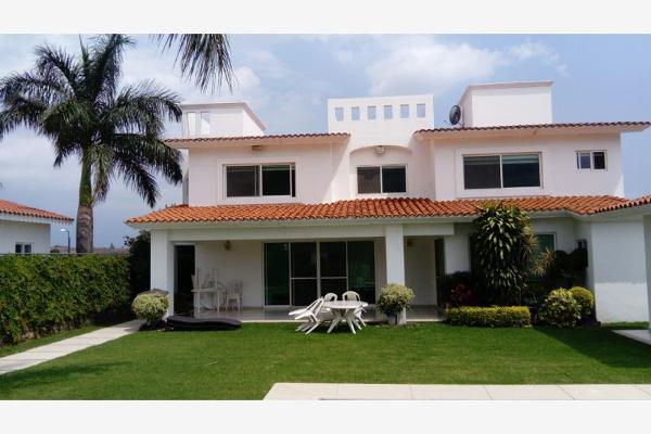 Foto de casa en venta en  , lomas de cocoyoc, atlatlahucan, morelos, 5376108 No. 10