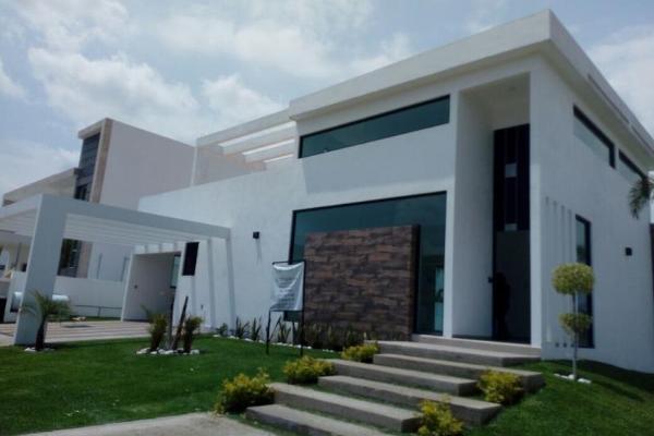 Foto de casa en venta en  , lomas de cocoyoc, atlatlahucan, morelos, 5376687 No. 01