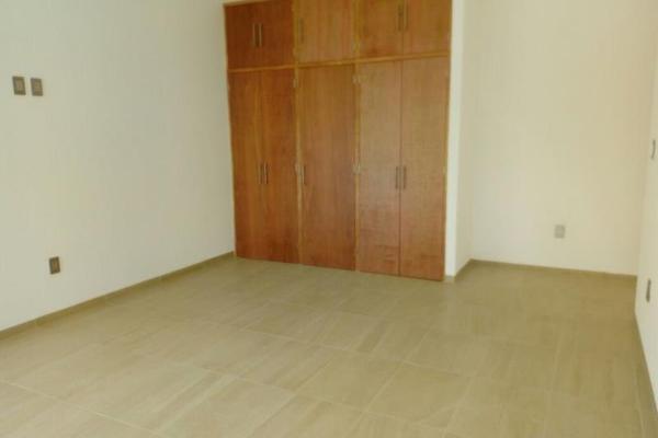 Foto de casa en venta en  , lomas de cocoyoc, atlatlahucan, morelos, 5376687 No. 04