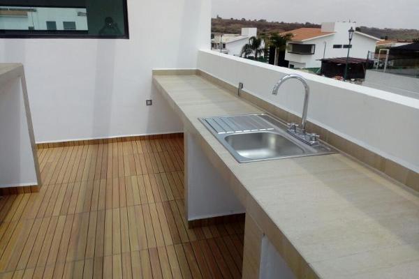 Foto de casa en venta en  , lomas de cocoyoc, atlatlahucan, morelos, 5376687 No. 06