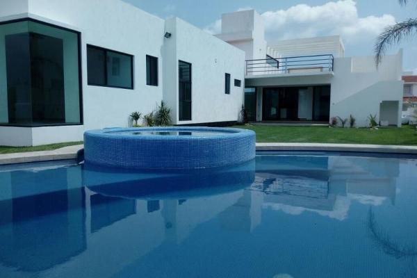 Foto de casa en venta en  , lomas de cocoyoc, atlatlahucan, morelos, 5376687 No. 14