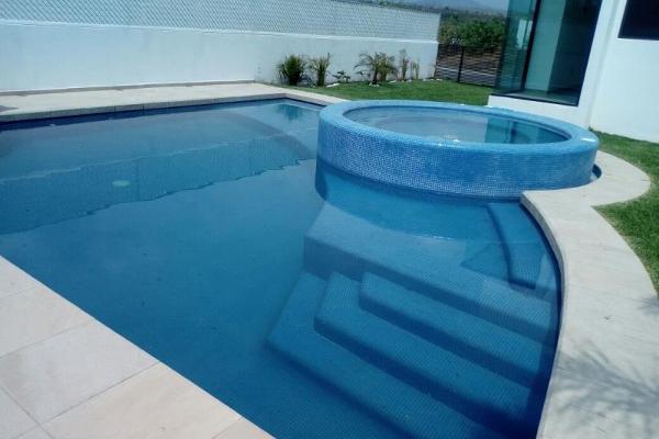 Foto de casa en venta en  , lomas de cocoyoc, atlatlahucan, morelos, 5376687 No. 15