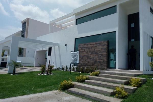 Foto de casa en venta en  , lomas de cocoyoc, atlatlahucan, morelos, 5376687 No. 17