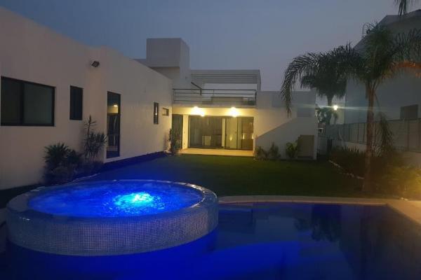 Foto de casa en venta en  , lomas de cocoyoc, atlatlahucan, morelos, 5376687 No. 19