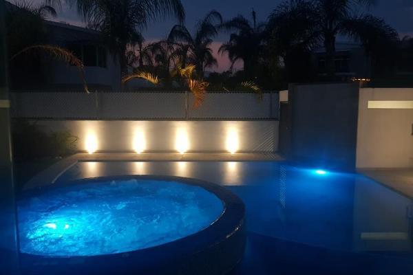 Foto de casa en venta en  , lomas de cocoyoc, atlatlahucan, morelos, 5376687 No. 20