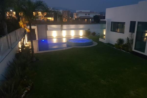 Foto de casa en venta en  , lomas de cocoyoc, atlatlahucan, morelos, 5376687 No. 21