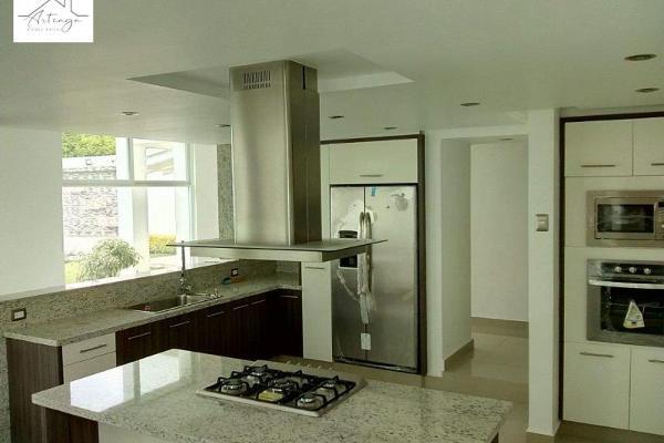 Foto de casa en venta en  , lomas de cocoyoc, atlatlahucan, morelos, 5418776 No. 02