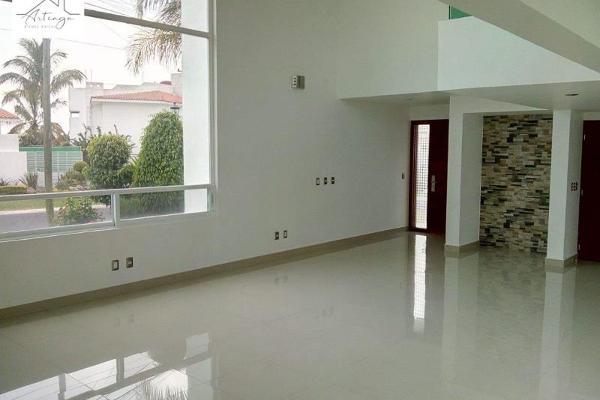 Foto de casa en venta en  , lomas de cocoyoc, atlatlahucan, morelos, 5418776 No. 03