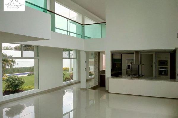 Foto de casa en venta en  , lomas de cocoyoc, atlatlahucan, morelos, 5418776 No. 04