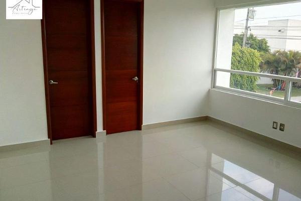 Foto de casa en venta en  , lomas de cocoyoc, atlatlahucan, morelos, 5418776 No. 07