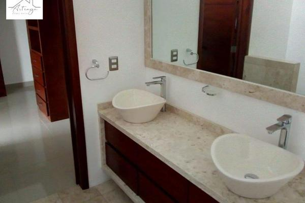 Foto de casa en venta en  , lomas de cocoyoc, atlatlahucan, morelos, 5418776 No. 08