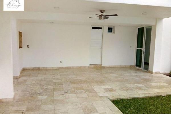 Foto de casa en venta en  , lomas de cocoyoc, atlatlahucan, morelos, 5418776 No. 09