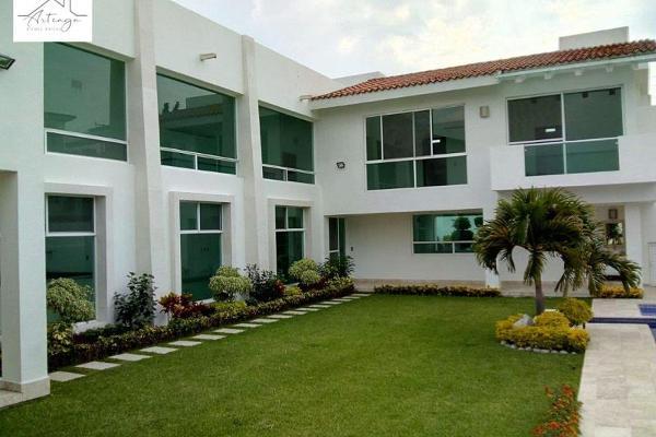 Foto de casa en venta en  , lomas de cocoyoc, atlatlahucan, morelos, 5418776 No. 10