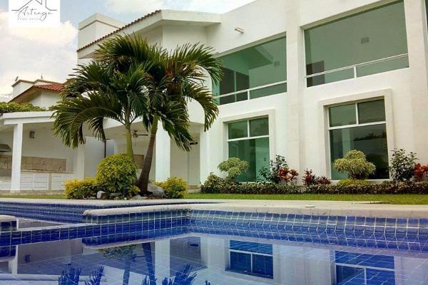 Foto de casa en venta en  , lomas de cocoyoc, atlatlahucan, morelos, 5418776 No. 11
