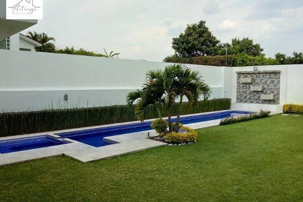 Foto de casa en venta en  , lomas de cocoyoc, atlatlahucan, morelos, 5418776 No. 12