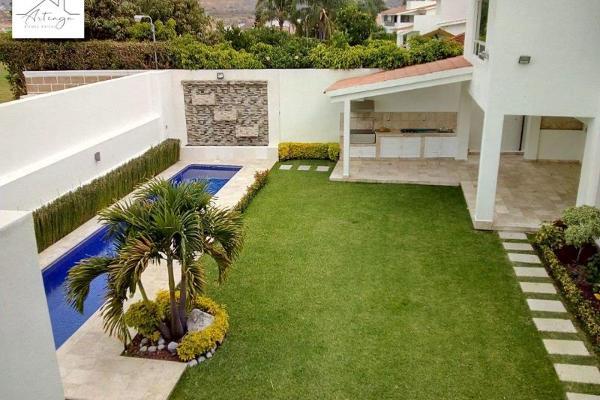 Foto de casa en venta en  , lomas de cocoyoc, atlatlahucan, morelos, 5418776 No. 14