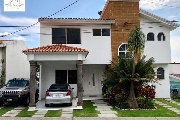 Foto de casa en venta en  , lomas de cocoyoc, atlatlahucan, morelos, 5421334 No. 01