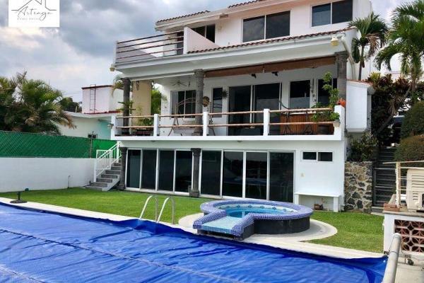 Foto de casa en venta en  , lomas de cocoyoc, atlatlahucan, morelos, 5421334 No. 03