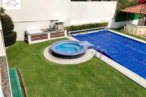Foto de casa en venta en  , lomas de cocoyoc, atlatlahucan, morelos, 5421334 No. 04