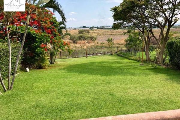 Foto de casa en venta en  , lomas de cocoyoc, atlatlahucan, morelos, 5421334 No. 05