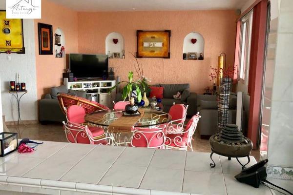 Foto de casa en venta en  , lomas de cocoyoc, atlatlahucan, morelos, 5421334 No. 06