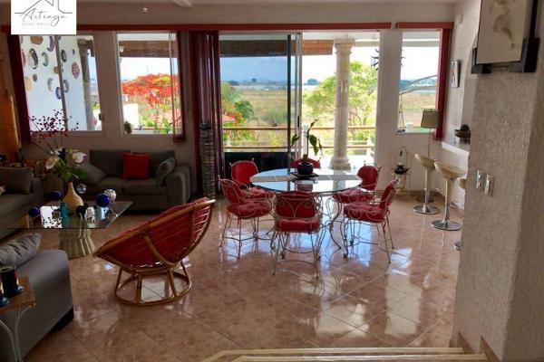 Foto de casa en venta en  , lomas de cocoyoc, atlatlahucan, morelos, 5421334 No. 07