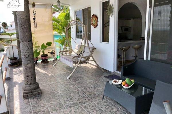 Foto de casa en venta en  , lomas de cocoyoc, atlatlahucan, morelos, 5421334 No. 08