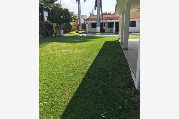 Foto de casa en venta en  , lomas de cocoyoc, atlatlahucan, morelos, 5421439 No. 01