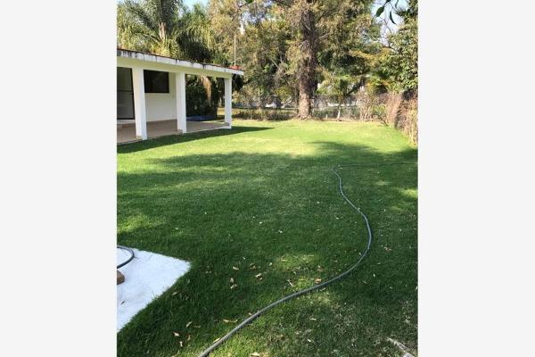 Foto de casa en venta en  , lomas de cocoyoc, atlatlahucan, morelos, 5421439 No. 02