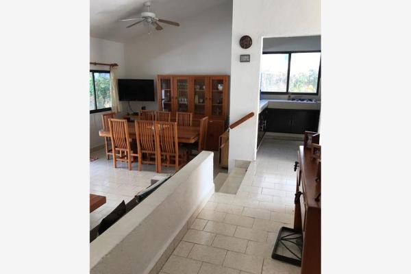 Foto de casa en venta en  , lomas de cocoyoc, atlatlahucan, morelos, 5421439 No. 03