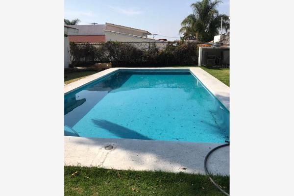 Foto de casa en venta en  , lomas de cocoyoc, atlatlahucan, morelos, 5421439 No. 04