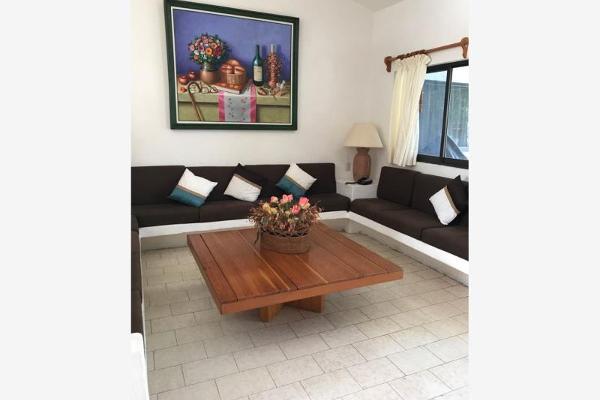 Foto de casa en venta en  , lomas de cocoyoc, atlatlahucan, morelos, 5421439 No. 05