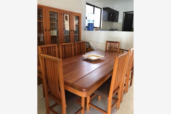 Foto de casa en venta en  , lomas de cocoyoc, atlatlahucan, morelos, 5421439 No. 06