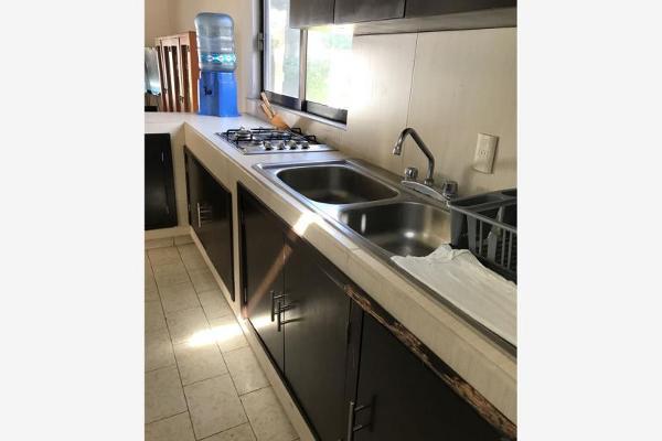 Foto de casa en venta en  , lomas de cocoyoc, atlatlahucan, morelos, 5421439 No. 11