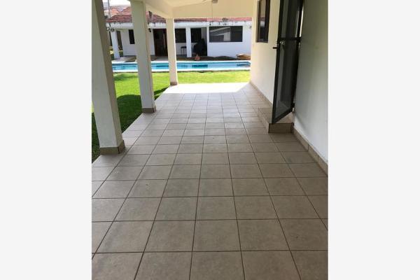 Foto de casa en venta en  , lomas de cocoyoc, atlatlahucan, morelos, 5421439 No. 13